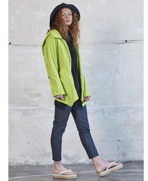 Jaqueta impermeable lima