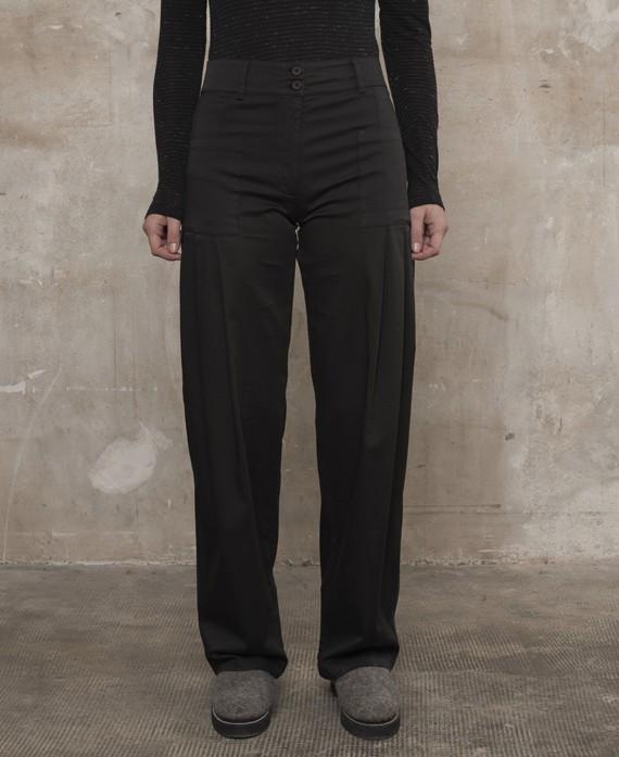 Pantaló bàsic negre